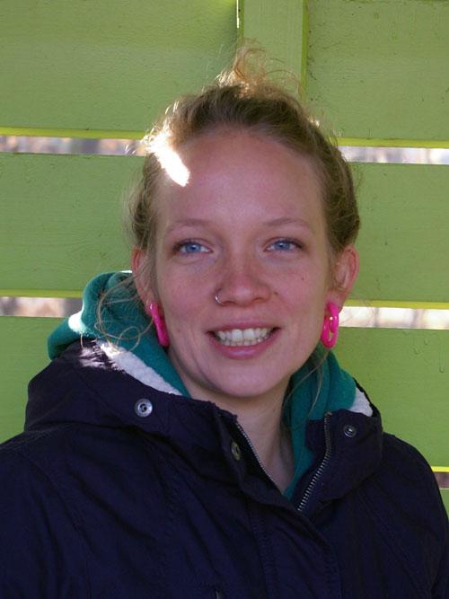 Janina Bartmann, Stabsstelle der ScolaNova gGmbH